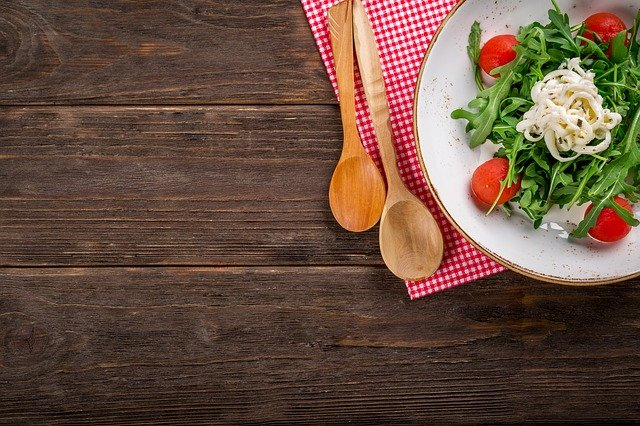 dietetyczny obiad przepisy